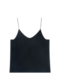 HIDE AND SEEKChain Strap Top