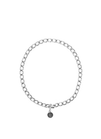 HIDE AND SEEKChain Link Anklet